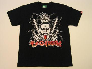 葛西純Tシャツ