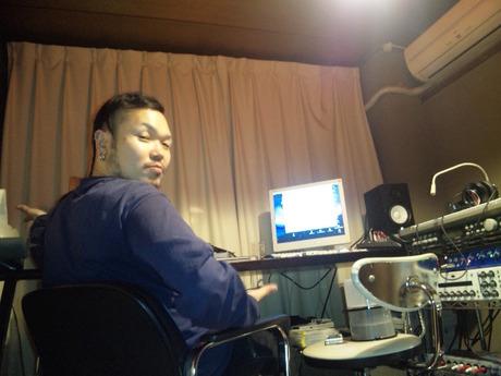 まっちゃんスタジオ