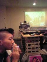 SIMONのスタジオ