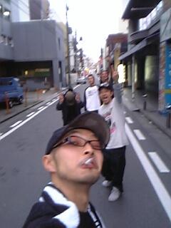 九州からの刺客