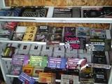CDコーナー