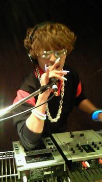 DJ シミー☆
