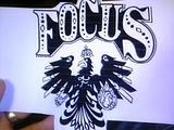 FOCUSの紋章