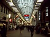 神戸元町商店街