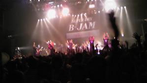 Gnz-Wordの怒濤のライブ