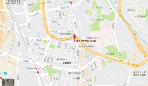 ゴダイゴmap