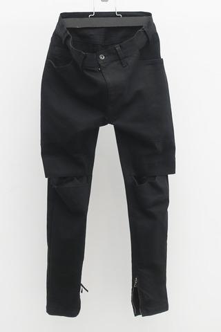 617PAM24-BK Black
