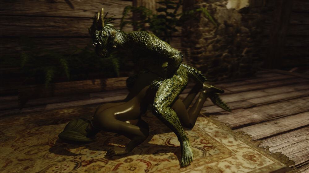 Animated prostitution skyrim