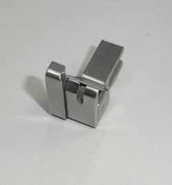 職業用ミシンでステッチがきれいに縫える 段付き押え アウトレット品ございます。