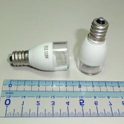LED 白いナツメ球0