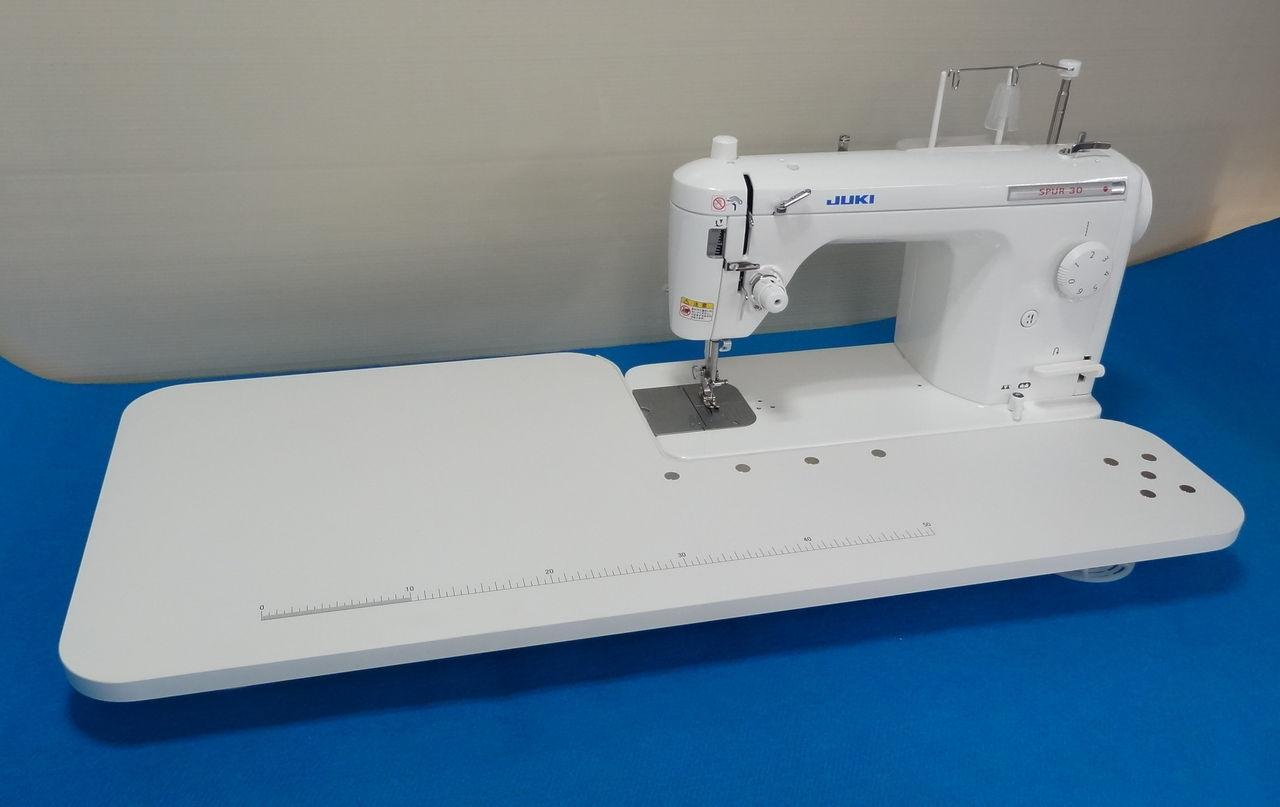 JUKIミシンシュプール専用テーブルJ-TR4(作業台組 …
