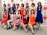 【ミスコン】51代目「ミス日本」GPは東大生・度會亜衣子さん 医師志望の才女が2354人の頂点に