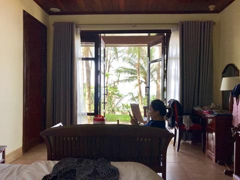 Long Co Beach Resort