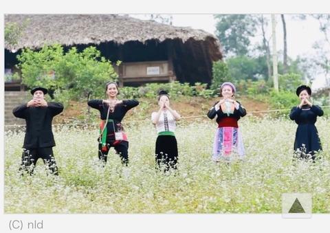 ベトナムのコロナソング