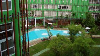 green hotel hue 1