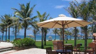 palm garden beach 1