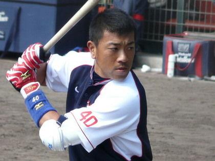 吉本亮(内野手)
