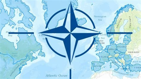 NATOに日本政府代表部開設☆ 世界...