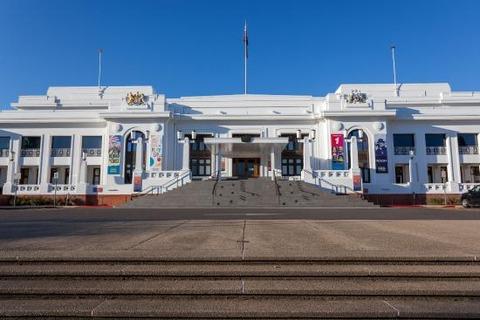 Australian Running Festival(キャンベラ)ウルトラマラソン大会レポート