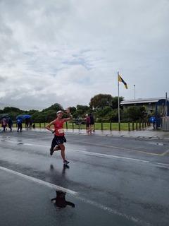 マラソン #16 Great Ocean Road Marathon 2021 #4🏅