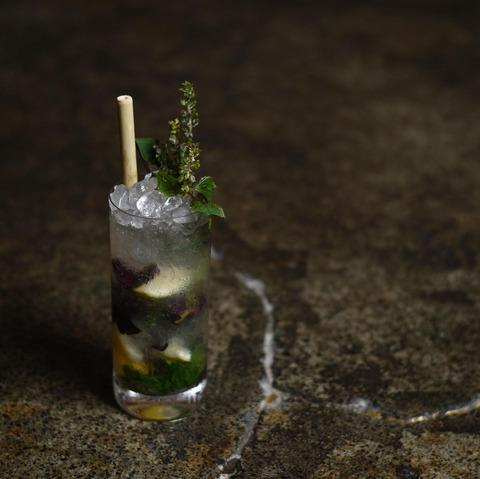 Kuro Cocktail Mojito