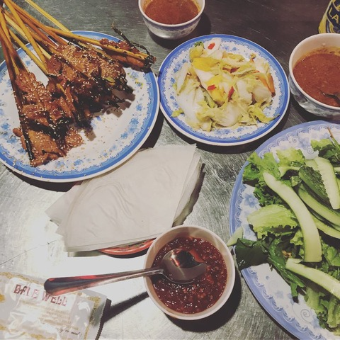 Hoian food1