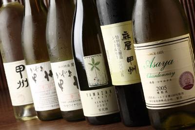 日本ワインフェア