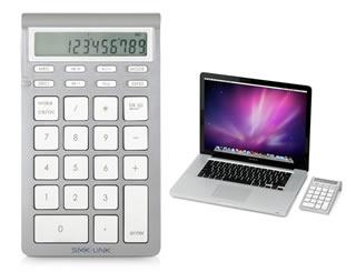 SMK-Keypad