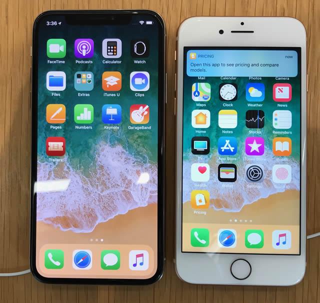 iPhoneX8