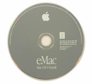 OS9eMac