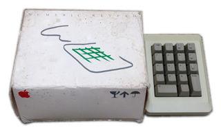 KeyPadBox