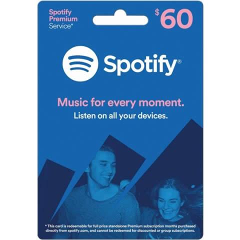 Spotify60