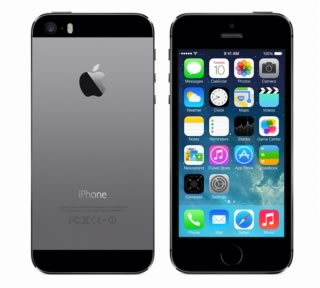 iPhone5sULGray