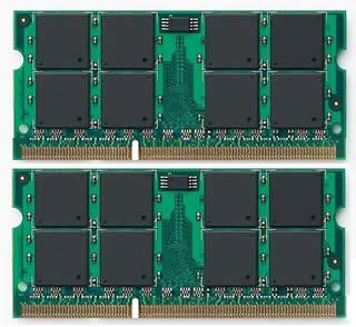 DDR3SODIMMx2