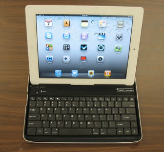 iPad2Zagg