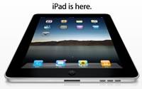 iPadHere