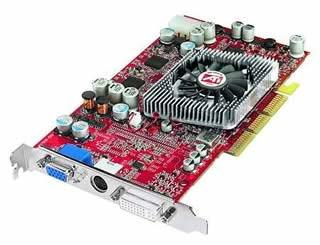 Radeon9800B