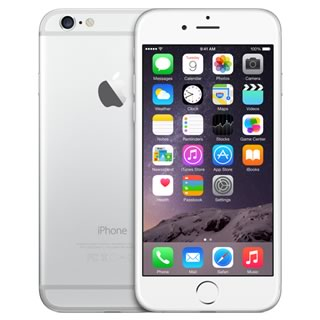 iphone6Silver