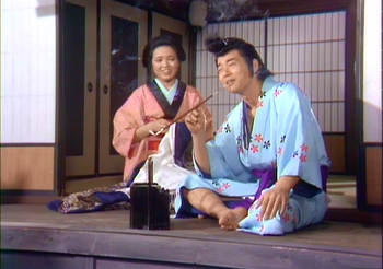 「浮浪雲」連載終了示唆で再評価される渡哲也のドラマ版