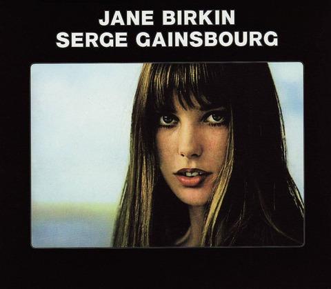 JANE&SERGE