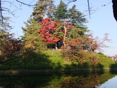 米沢の秋7
