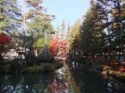 米沢の秋11