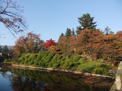 米沢の秋6