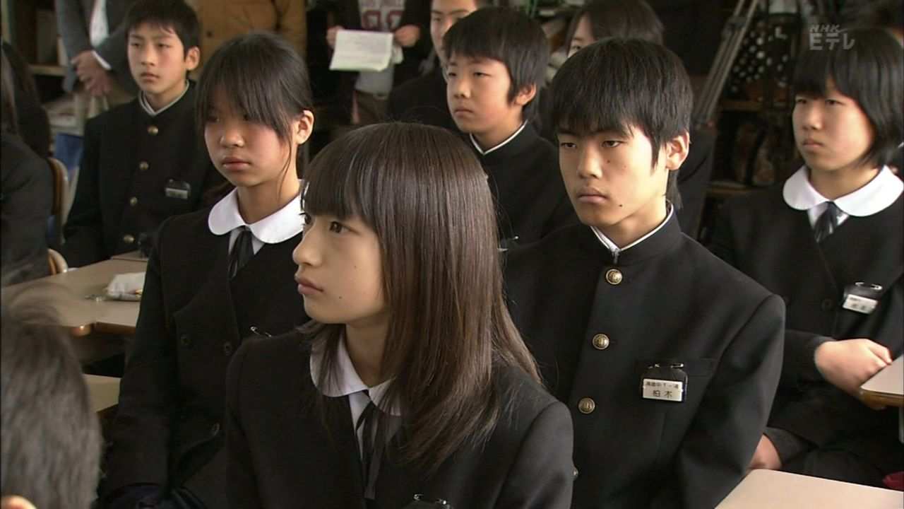 12歳〜15歳くらいの女子中学生が好みの人 3クラス目 YouTube動画>11本 ->画像>211枚