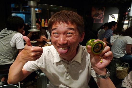 ヨーヨー世界大会が日本人無双になっててワロタ2