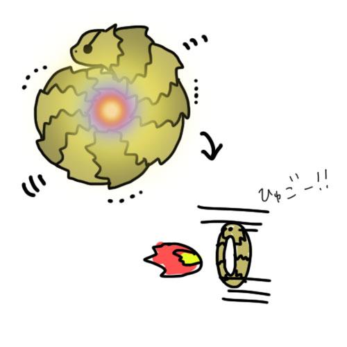 ゆるキャラ (2)