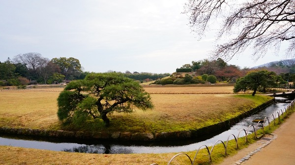 岡山後楽園15