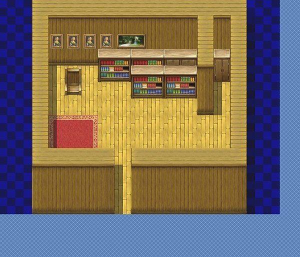 RPGツクール (3)