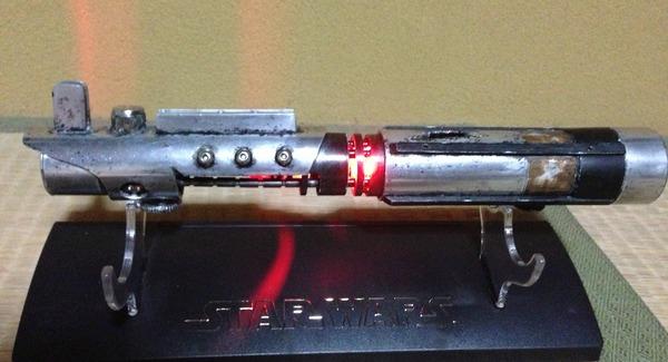 ライトセーバー (1)