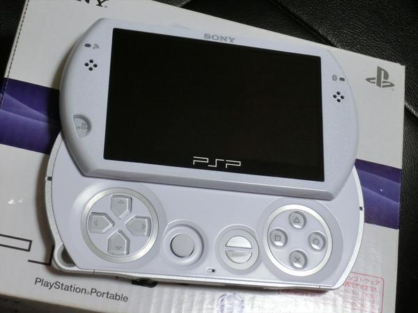 PSP go(2)